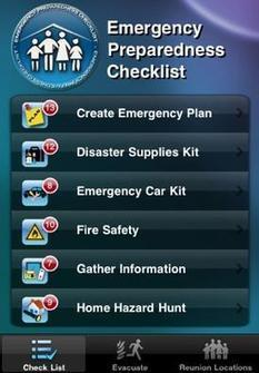Apps for Emergency Preparedness | (Patient Provider Communication) | Communication and Autism | Scoop.it