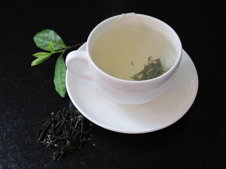 How to grow and make your own tea - Mother Nature Network Scooped By Mary Dinon | Green Tea Health | Scoop.it
