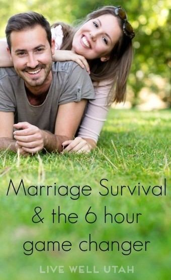 Marriage Survival | Healthy Marriage Links and Clips | Scoop.it