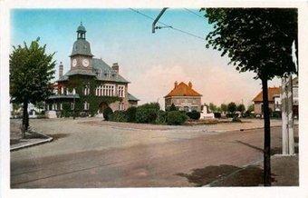 2013 sera pour Tergnier l'année du patrimoine | Aisne Nouvelle | La ville en mutation | Scoop.it