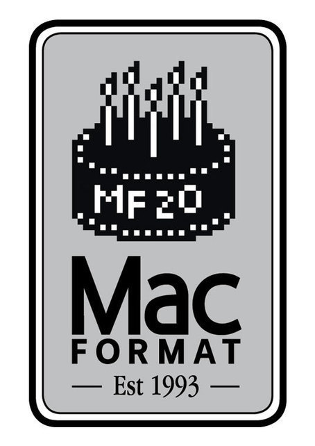 Mac OS graphic designer Susan Kare on icon design   Apple   Creative Bloq   Designing   Scoop.it