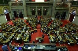 Special Session On Gun Laws Appears Unlikely | Albany Watch | Gov andLaw Gunnar B | Scoop.it