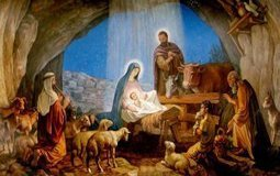 Ancient Mythic Origins of the Christmas Story | Aux origines | Scoop.it