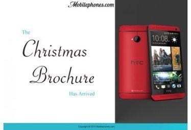 Christmas Mobile Phone Brochure | Fashion | Scoop.it