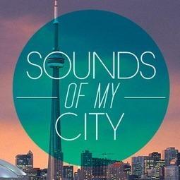 Sounds Of My City By Katie Needs   DESARTSONNANTS - CRÉATION SONORE ET ENVIRONNEMENT - ENVIRONMENTAL SOUND ART - PAYSAGES ET ECOLOGIE SONORE   Scoop.it