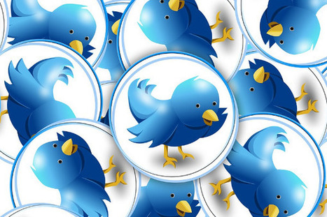 Twitter aims to simplify brands' customer experience efforts | CorpComm | Scoop.it