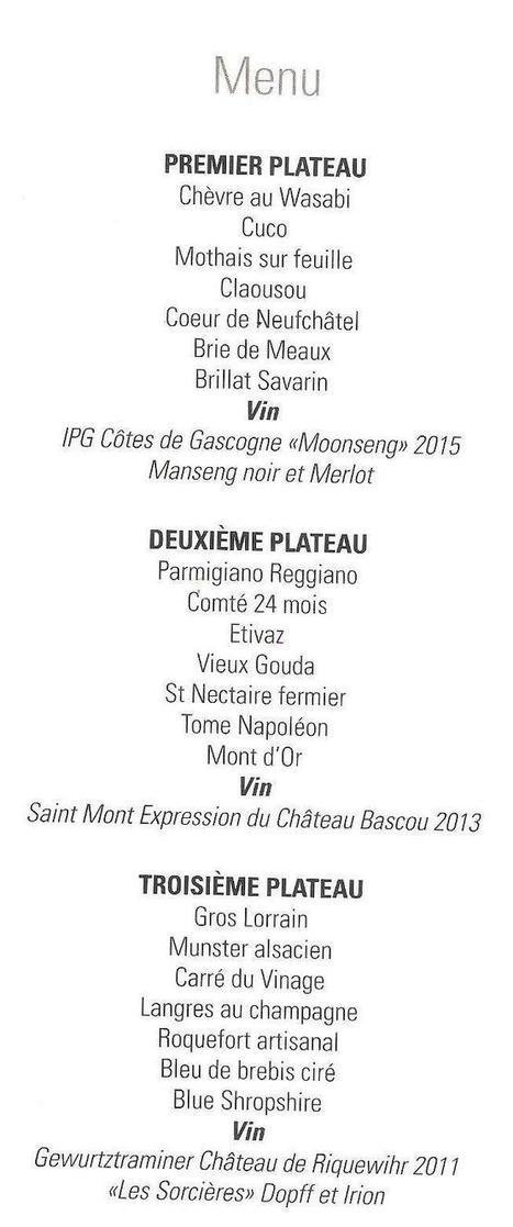 Sommelier Formateur | Record du Monde et première sortie pour la MC Sommellerie de METZ | Fête de la Gastronomie 23 au 25 sept. 2016 | Scoop.it