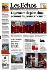 Bordeaux veut faire de son vin bio un produit équitable - Les Échos | Winemak-in | Scoop.it