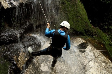 Canyoning | Expedition in Nepal | Scoop.it