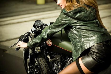 ROLANDA   Vintage Motorbikes   Scoop.it