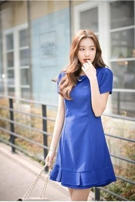 Váy liền thân đẹp hàn quốc - Shophoitu.com | Đang khuyến mại | Tổ hợp Chung cư HH Linh Đàm | Scoop.it