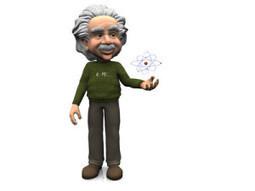 Albert Einstein E=MC2 - Startup Gap   Physics is at school   Scoop.it
