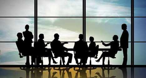 Comment ne pas perdre 25 jours par an en réunion? | Entreprise : Management | Culture & Communication RH | Scoop.it