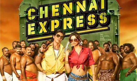 Chennai Express Overcome 100 Cr at Box Office in 4 days | Youth Drum >> Drumming Out Lout | Scoop.it