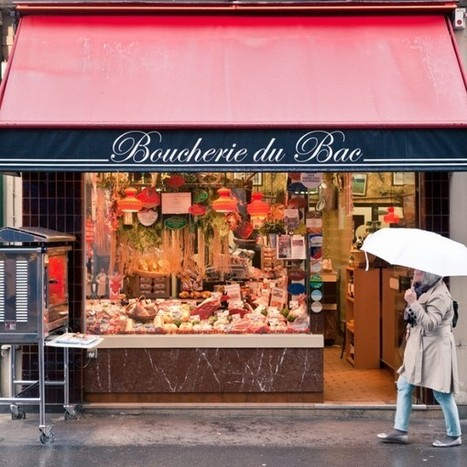 5 Alternative Ways to Explore Paris | Travel Tips From Real Locals – Like A Local Guide | Blogs about Paris | Scoop.it