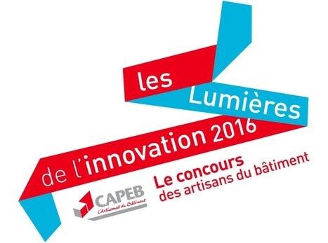 Les Lumières de l'innovation - Batijournal   Innovation et technologie   Scoop.it