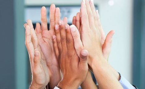 LUXEMBOURG Enquête: La diversité en entreprise a son baromètre | social | Scoop.it