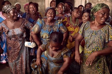 Les femmes, l'avenir du continent africain   Afro-féminisme news   Scoop.it