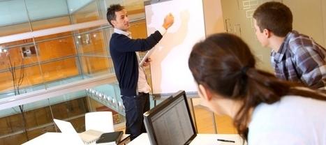 Alternance : apprentissage ou contrat de professionnalisation, que choisir ? | Ressources de la formation | Scoop.it