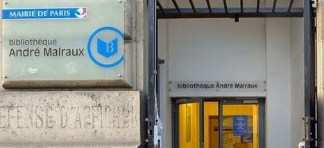 Plus de 300 bibliothécaires parisiens ont fait grève | Bibliothèques vivantes | Scoop.it