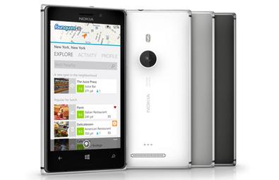 Foursquare pour Nokia Lumia apporte la réalité augmentée « Nokians – La parole aux fans de Nokia en France et partout ailleurs ! | Curation Réalité Augmentée | Scoop.it