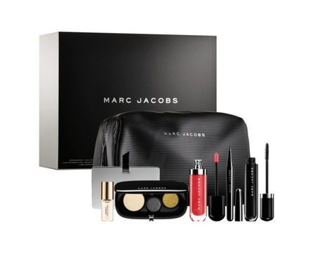The Marc Jacobs Beauty for Holiday 2013 is a showstopper! | fashion | Scoop.it