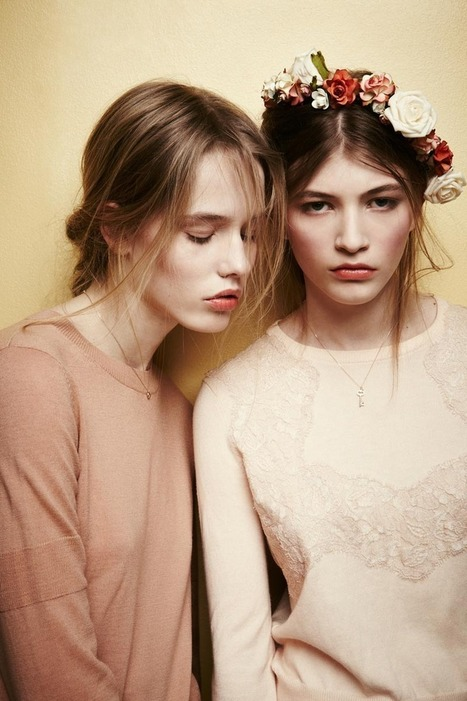 Pepper and Chips : Girls | The Blog's Revue by OlivierSC | Scoop.it