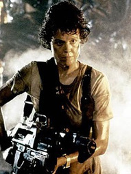 Aliens: Mothers, monsters and marines   Yr 9, 10, 11 English Classes   Scoop.it