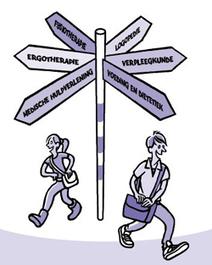 Praktijkhuis | Ergotherapie | Scoop.it