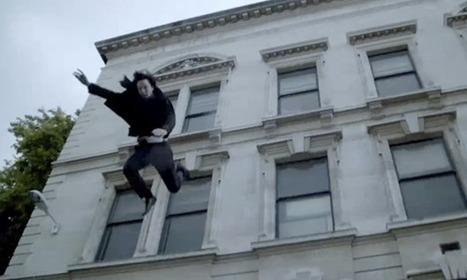 Sherlock's top secret mystery survival finally revealed - The Guardian | Sherlock Holmes | Scoop.it