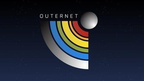 Outernet, la red WiFi global gratuita con selección de contenidos de internet | The last frontier of capitalism | Scoop.it