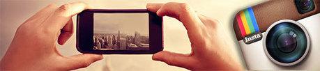 ¿Por qué usar Instagram en tu campaña de marketing?   Social, Seo, Web, Diseño   Scoop.it