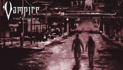 Vampire le requiem deuxième édition FR, pourquoi j'ai donné | Jeux de Rôle | Scoop.it