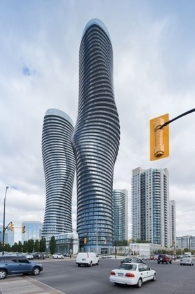 Absolute Towers / MAD Architects | Digital-News on Scoop.it today | Scoop.it