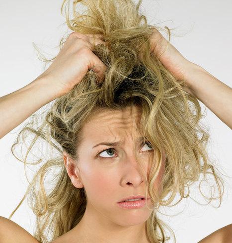 Beauty: consigli per la cura dei capelli   Benessere, Beauty & Make-Up   Scoop.it