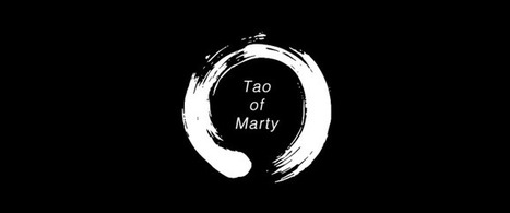 Tao of Marty: Web Marketing Secrets - via @Curagmai #marketing | Startup Revolution | Scoop.it