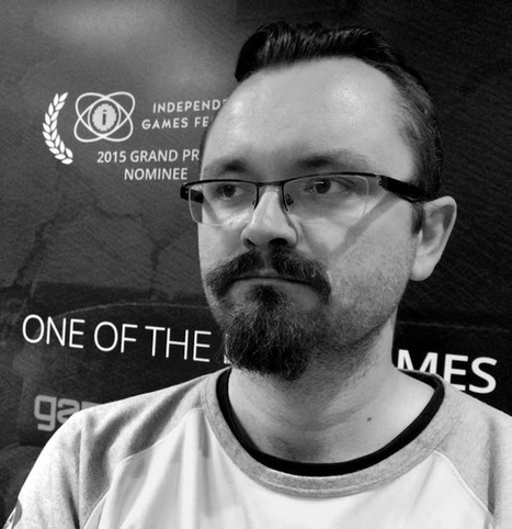 Interviews - Pawel Miechowski on This War of Mine ~ The Three-Headed Monkey | Video games and sociology | Scoop.it