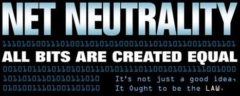 Neutralidad de la red: en El Español y en RTVE | Cultura Abierta | Scoop.it
