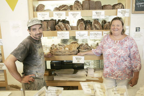 The Model Bakery shares time-tested recipes - Napa Valley Register | Commercial Equipment | Scoop.it