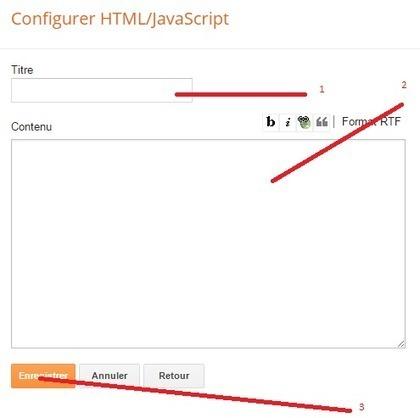 Créer une barre News Ticker pour votre Blogger   Comment réinitialiser un mot de passe oublié d'un iPad ou iPhone   Scoop.it
