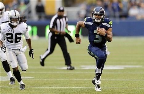 Week One: Seahawks Fantasy Over/Under - 12th Man Rising   Seahawks   Scoop.it