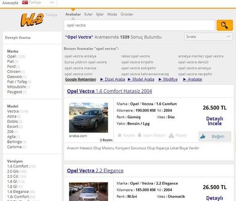 Srgz Blog - Webtasarım ve Teknoloji Blogu | Web Tasarım ve Seo | Scoop.it