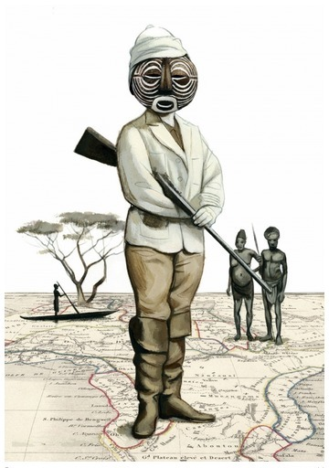 'Pole pole: de Zanzíbar a Tanganica', una crónica de Martín Caparrós - Revista El Malpensante (Colombia)   Observatorio Lector   Scoop.it