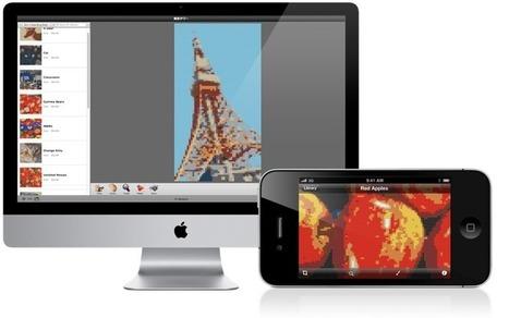 Photobricks - Home | Instruction & Technology | Scoop.it