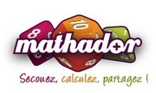 Mathador, secouez, calculez, partagez | Le mot de la librairie canopé  Besançon | Scoop.it
