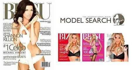 Tweet from @BikiniModelSrch | BIZSU MAGAZINE | Scoop.it