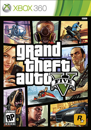 Xbox Live Sale: GTA V, GTA IV, The Ballad of Gay Tony & The Lost and Damned | Grand Thef Auto | Scoop.it