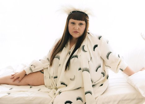 Beth Ditto Debunks Plus-Size Myths With Her New Collection | Lingerie | Scoop.it
