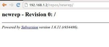 Install svn server on centos 6 | Centos | Scoop.it