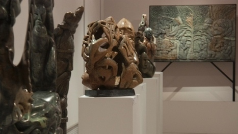 'Small but mighty' Canadian Museum of Inuit Art closing its doors | ABC (Canada) | Kiosque du monde : Amériques | Scoop.it
